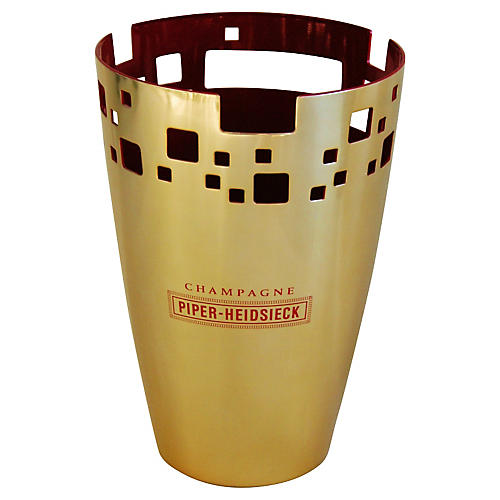 Piper-Heidsieck Champagne Bucket