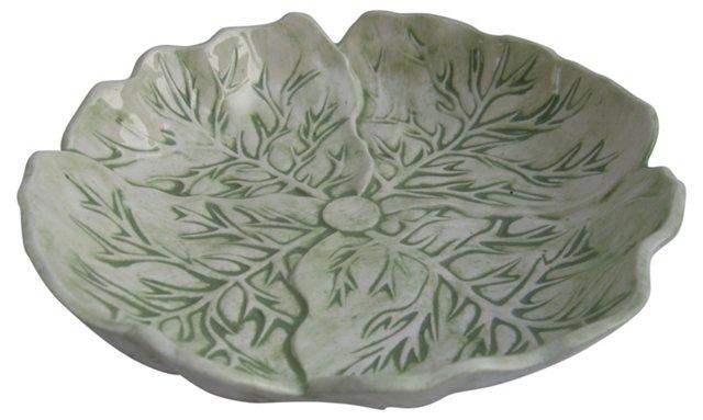 Cabbage Leaf Dish