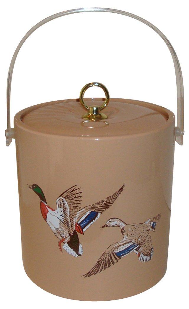 Mallards Ice Bucket