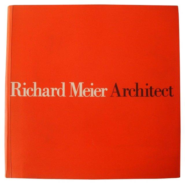 Richard Meier Architect, Vol III