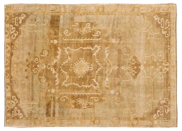 "Anatolian Rug, 11'2"" x 8'"
