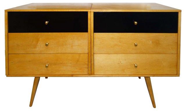 Planner Group Dresser by Paul McCobb