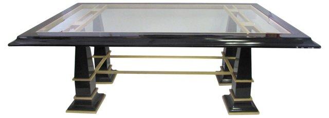 Antonio  Pavia Table