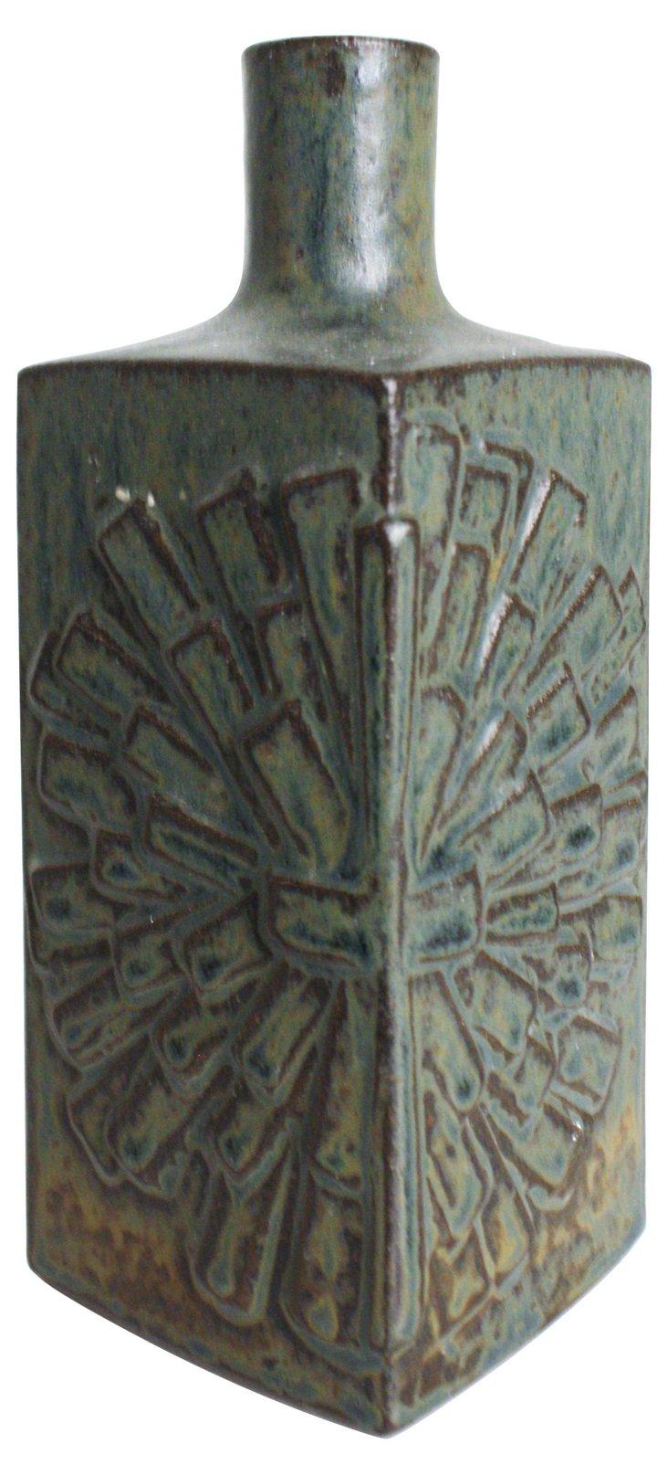 Starburst Vase