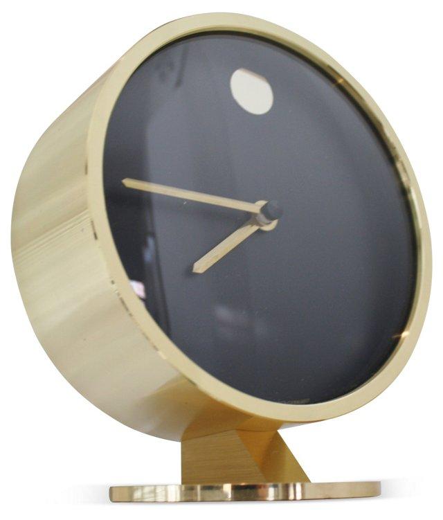 George Nelson Desk Clock