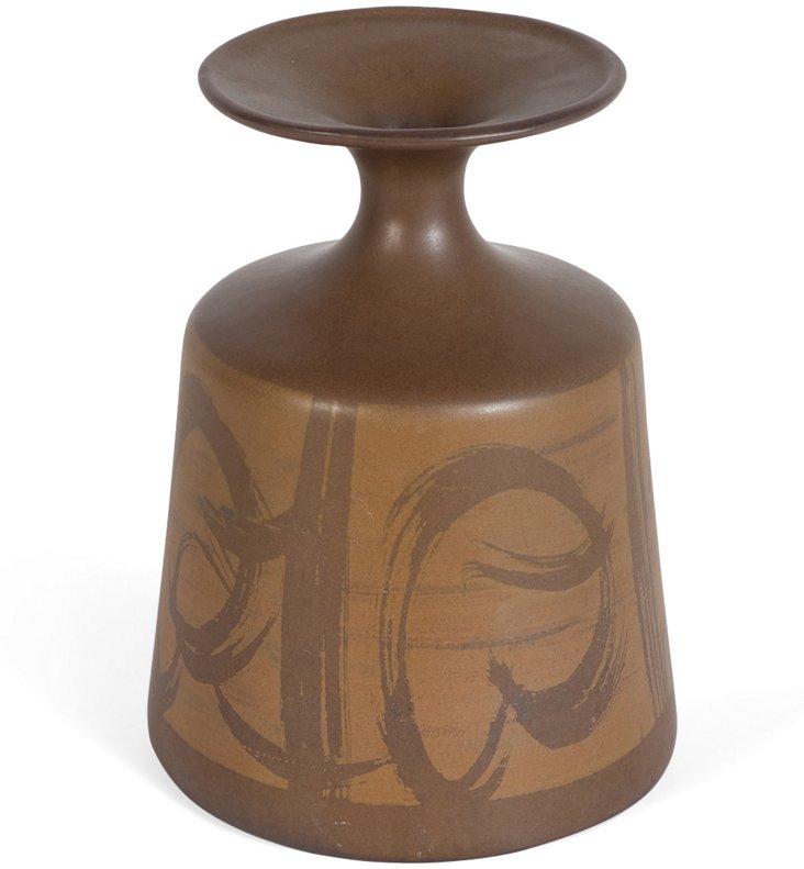 Ceramic Vase by Raymor