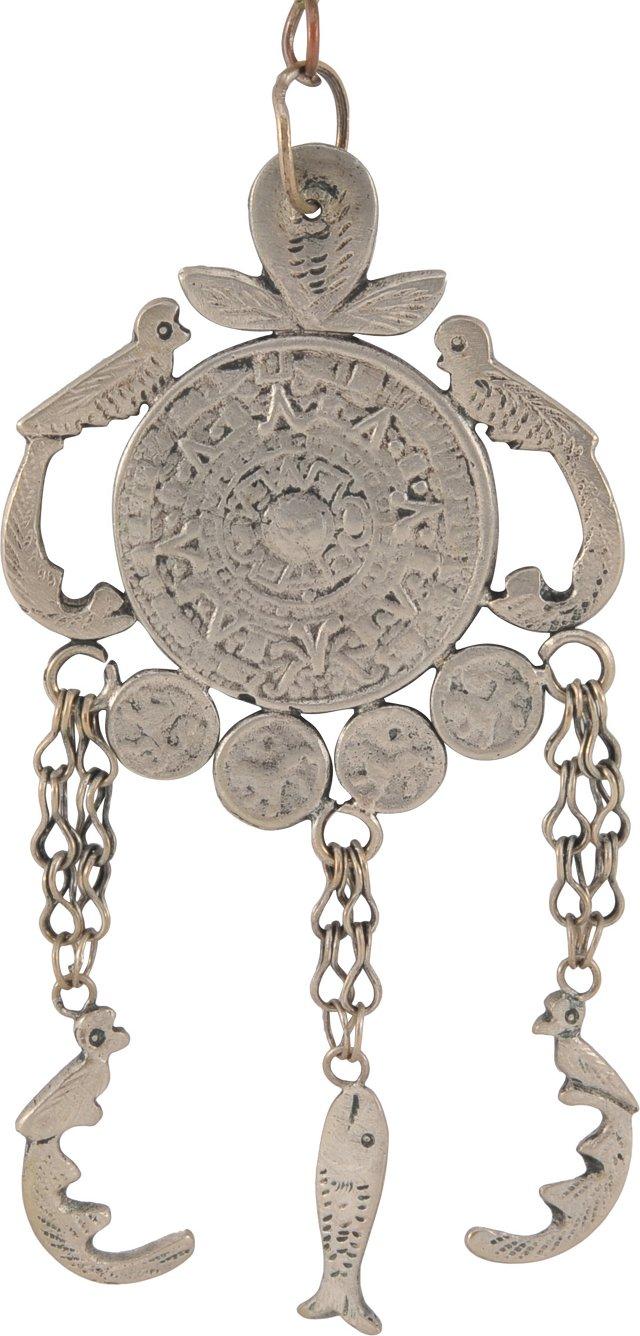 Peruvian Milagro Necklace