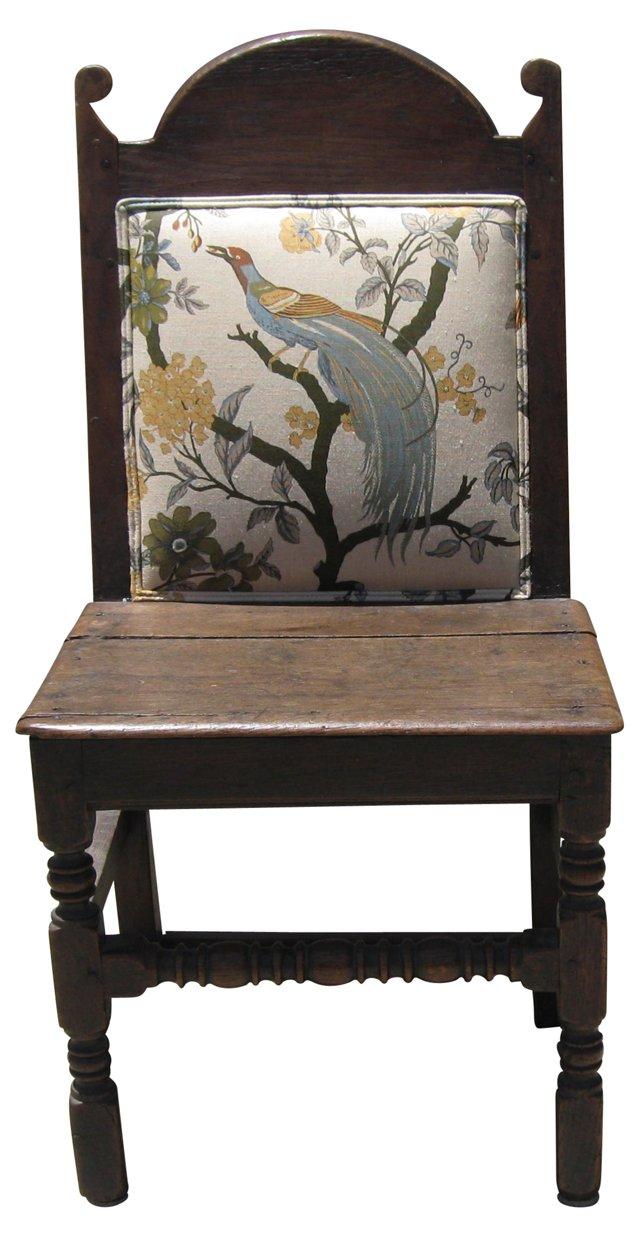 19th-C.   English Chair