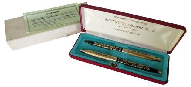 Perfume Pens, Pair