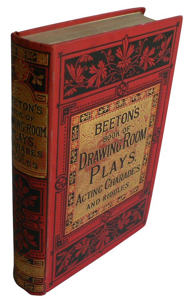 Beeton's Book of Drawing Room Plays