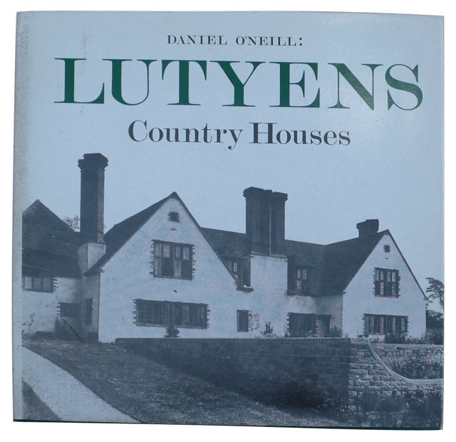Lutyens Country Houses