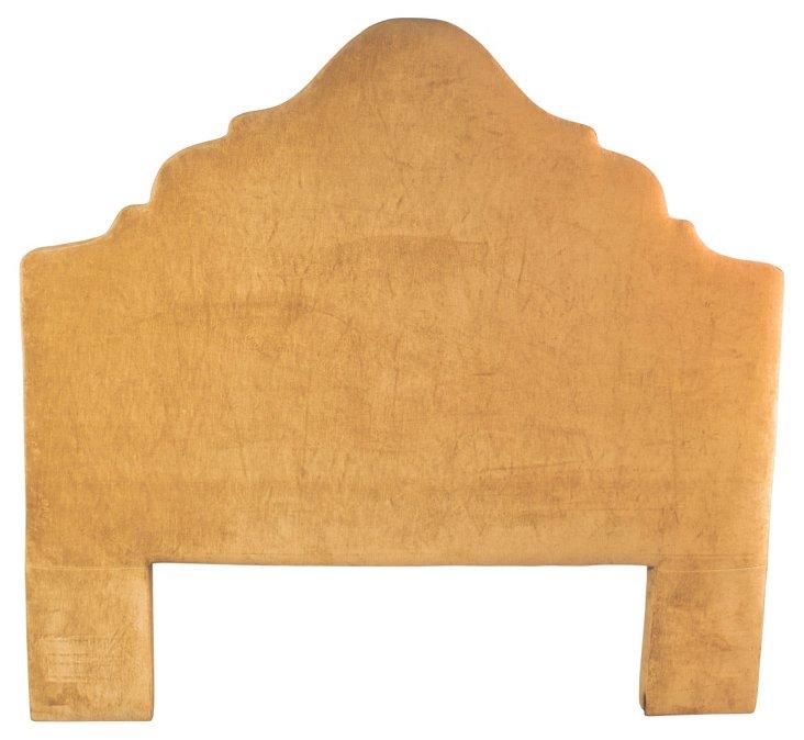 Upholstered Headboard, California King