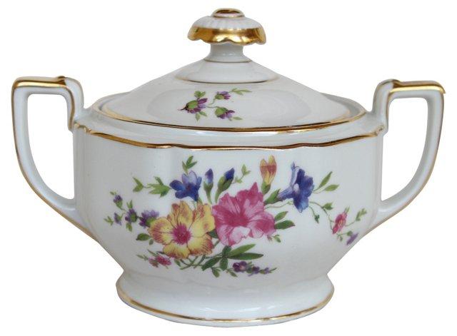 Bavarian Sugar Bowl