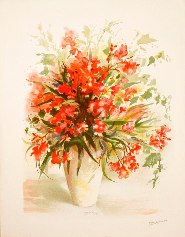 Bouquet by Neri