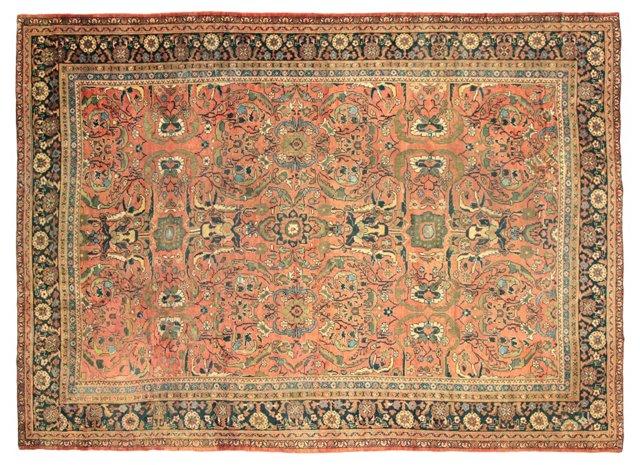 "Persian Mahal, 13'10"" x 10'"