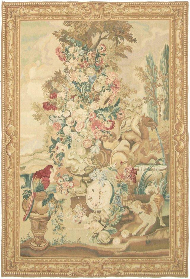 Verdure      Tapestry