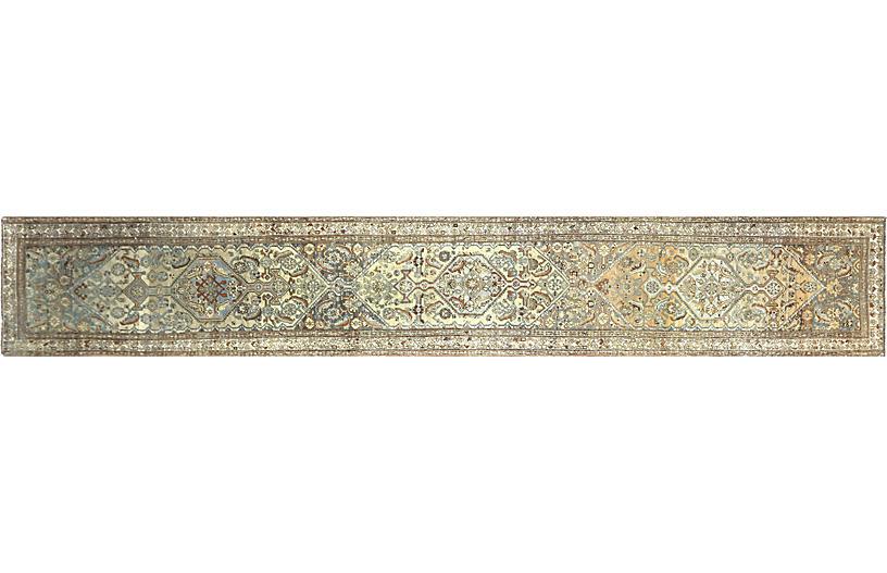 1920s Persian Melayer Rug, 2'7