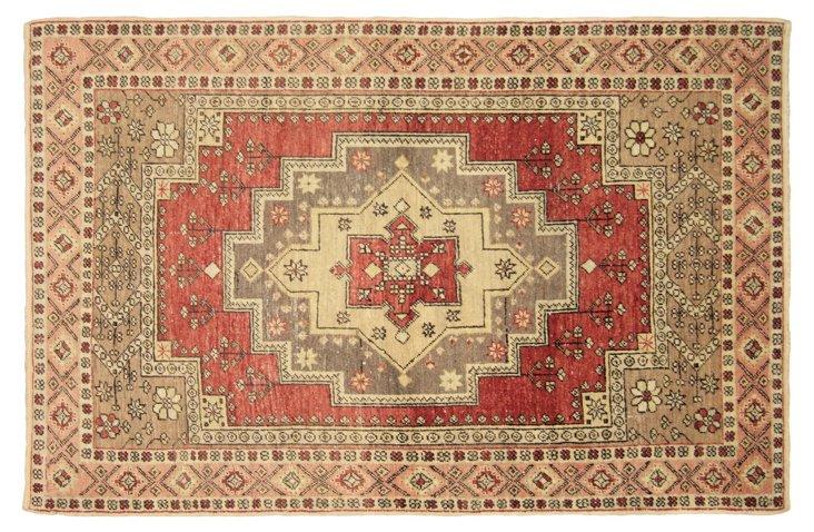 """Sivaz Carpet, 4'2"""" x 6'1"""""""