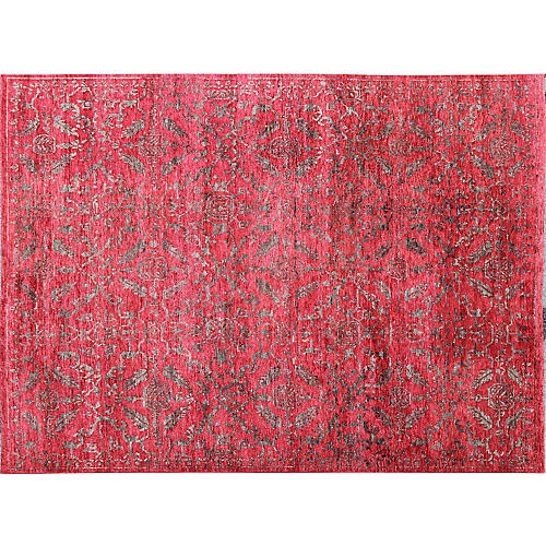 Mahal Carpet, 10' x 14'
