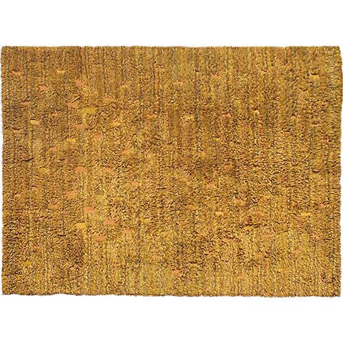 Mid-Century Modern Carpet, 9' x 12'