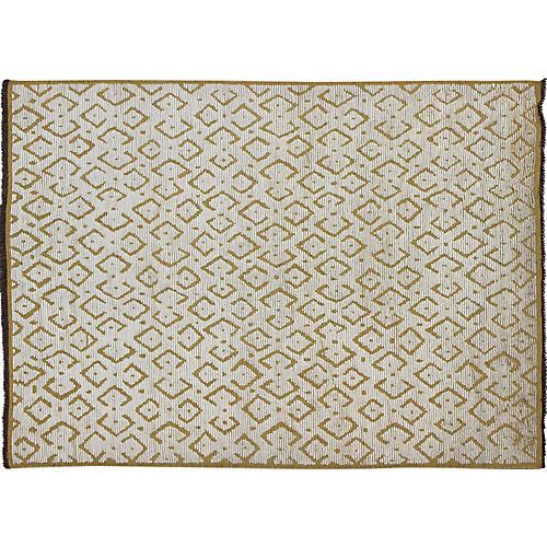 Modern Carpet, 10' x 14'