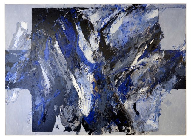 Abstract by Jean Claude Terrier