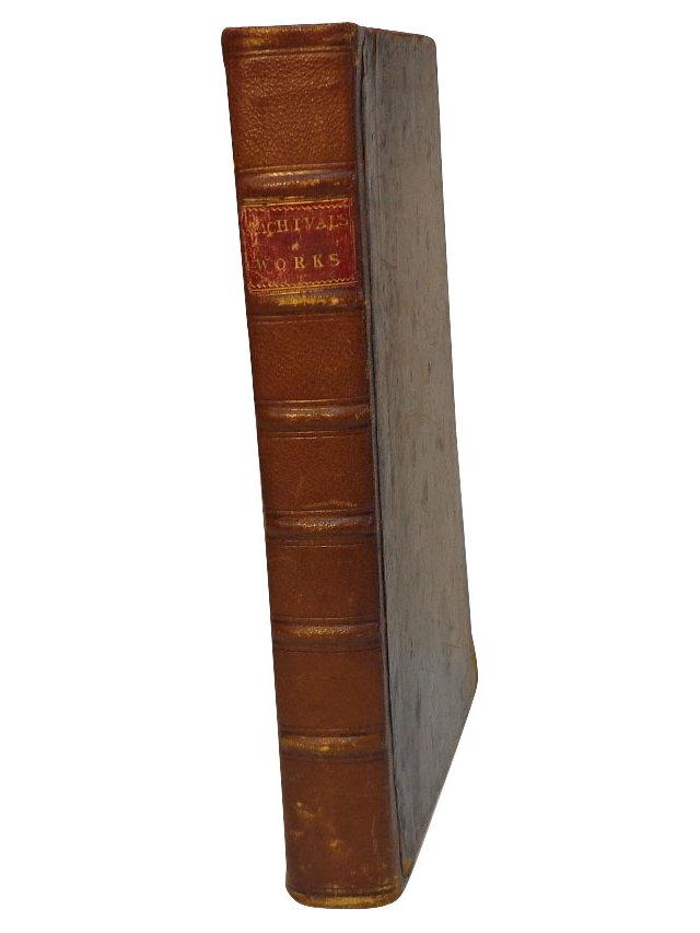 History of Florence Italy, 1720