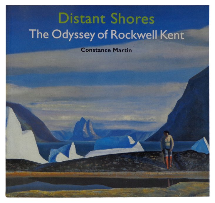 Odyssey of Rockwell Kent