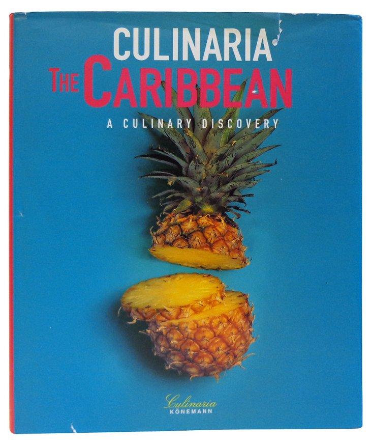 Culinaria of the Caribbean Cookbook