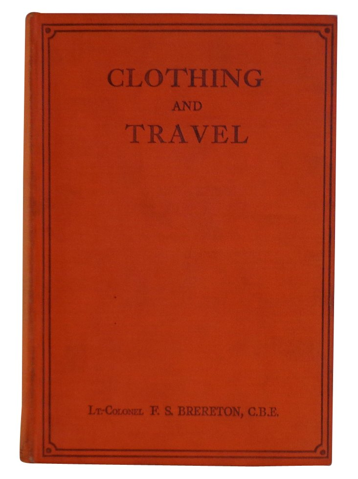 Clothing and Travel