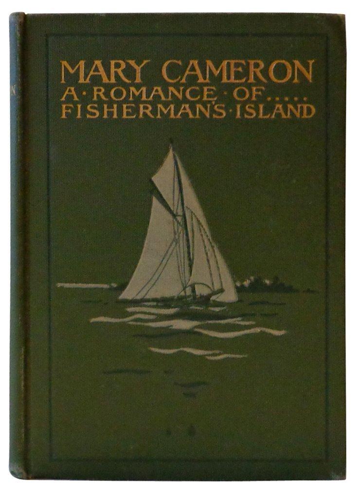 A Romance of Fisherman's  Island