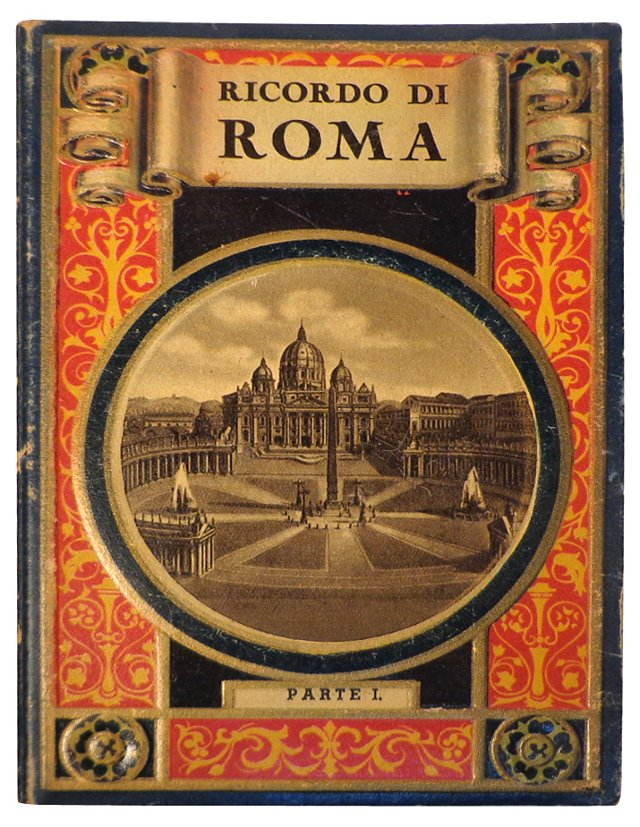 View Book of Rome