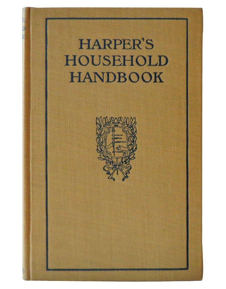 Harper's Household Handbook