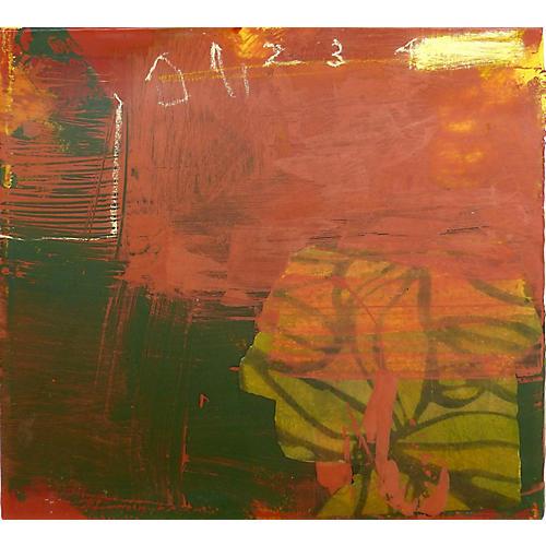Abstract by John La Huis