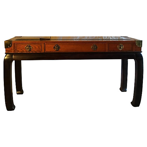 Chinese-Style Console