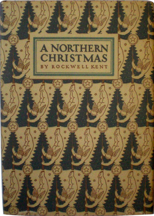 A Northern Christmas, Inscribed