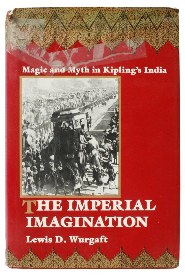 The Imperial Imagination, 1st Ed