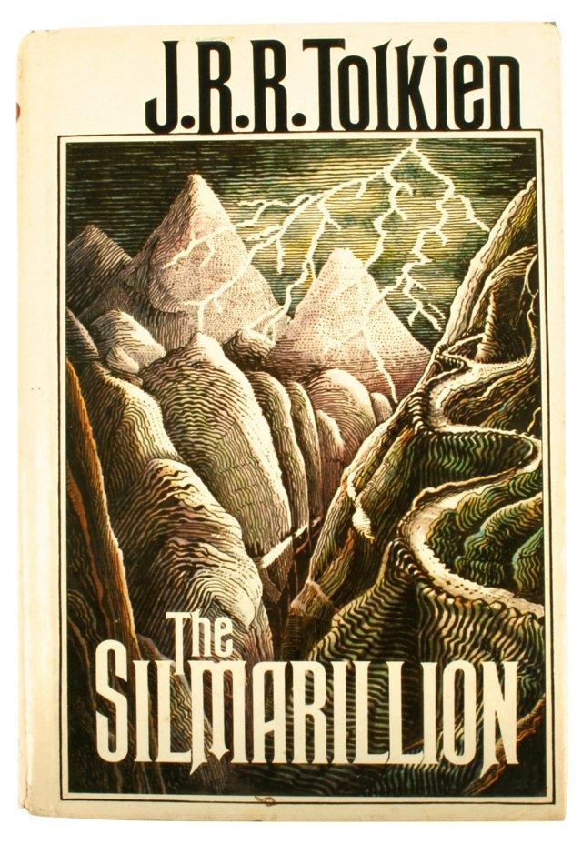 The Silmarillion, 1st Ed