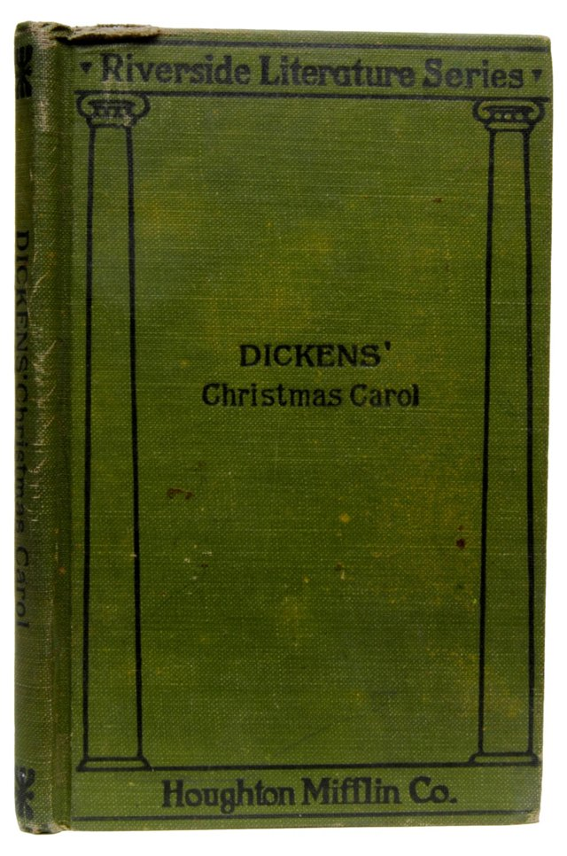 Christmas Carol, 1913