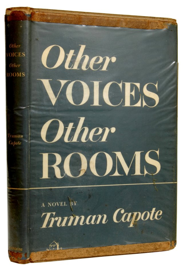 Other Voices, Other Rooms, 1st Ed