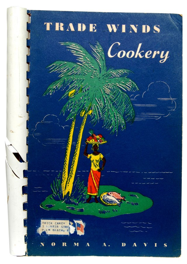 Trade Winds Cookery, 1st Ed