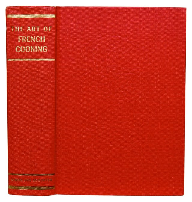 The Art of French Cooking, 1st Ed