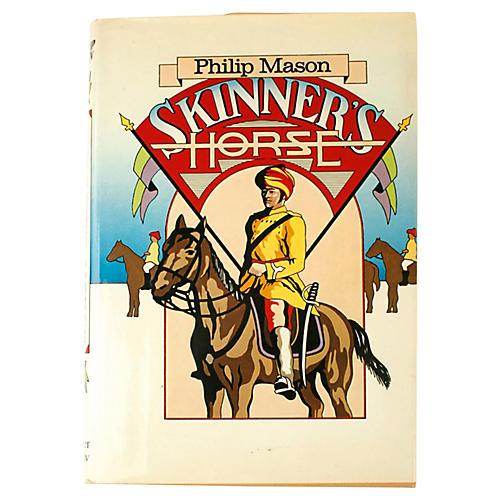 Skinner's Horse, 1st Ed