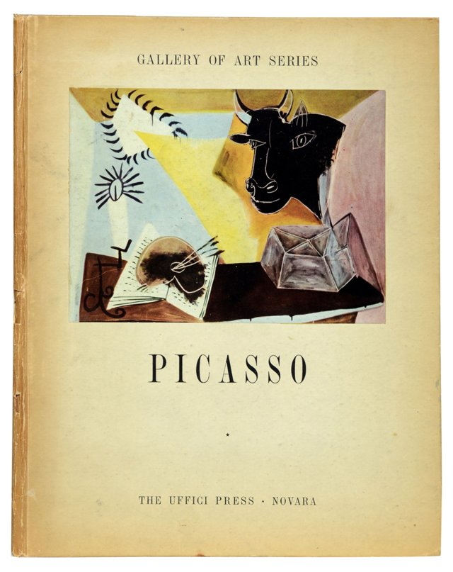 Picasso Gallery of Art Series