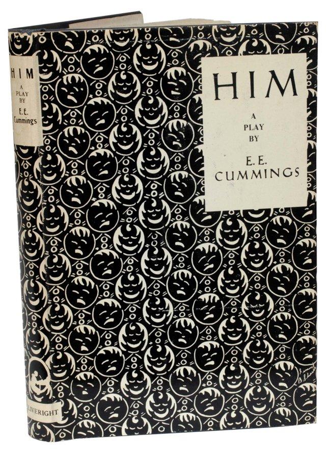 Him: A Play by E.E. Cummings