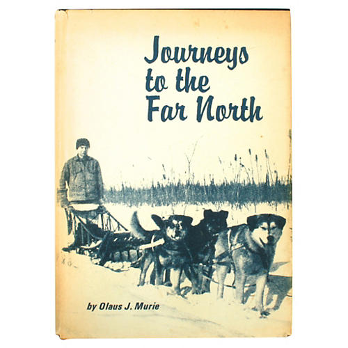 Journeys to the Far North, 1st Ed