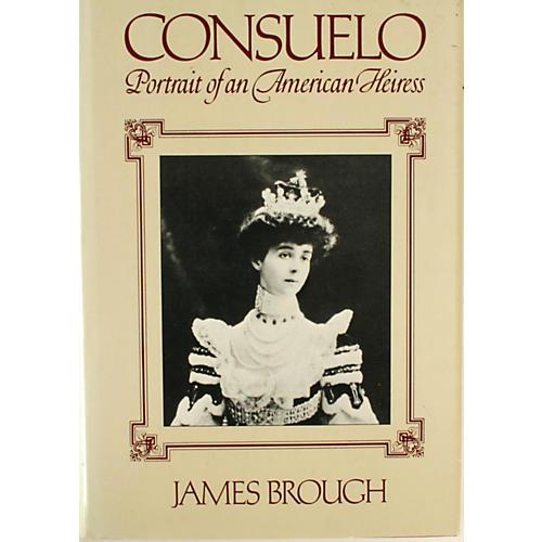Consuelo: Portrait of American Heiress