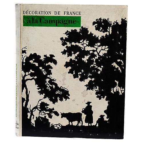 Décoration de France, 1st Ed