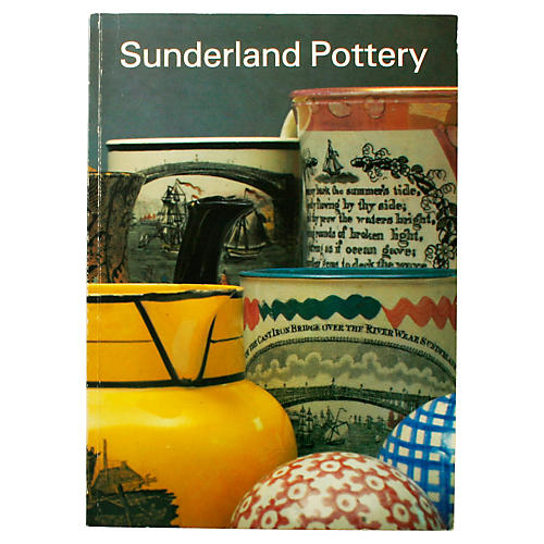 Sunderland Pottery