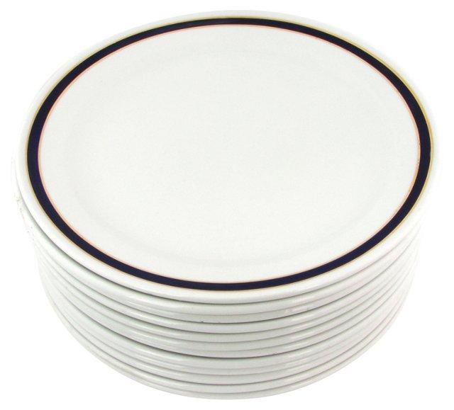 Royal Doulton  Plates, S/12